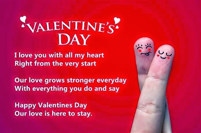 Valentine Message For A Loved One  Happy Valentines Day Quotes Greetings Picture Messages Your Loved Ones