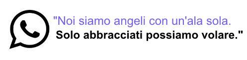 Whatsapp Status Uber Liebe Auf Italienisch