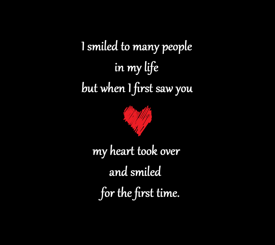 Love Quote For The First Time First Time Love Quotes Quotesgram