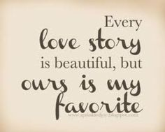Every Love Story Is Beautiful Marriage Quotes My Lovely Quotes