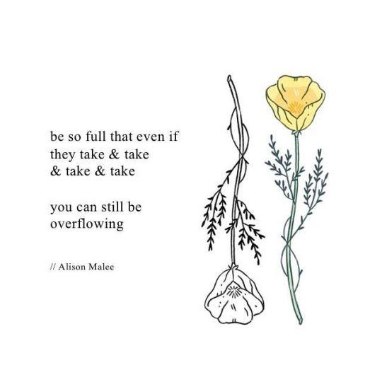 Purple Buddha Project  C B Quotes On True Loveflower