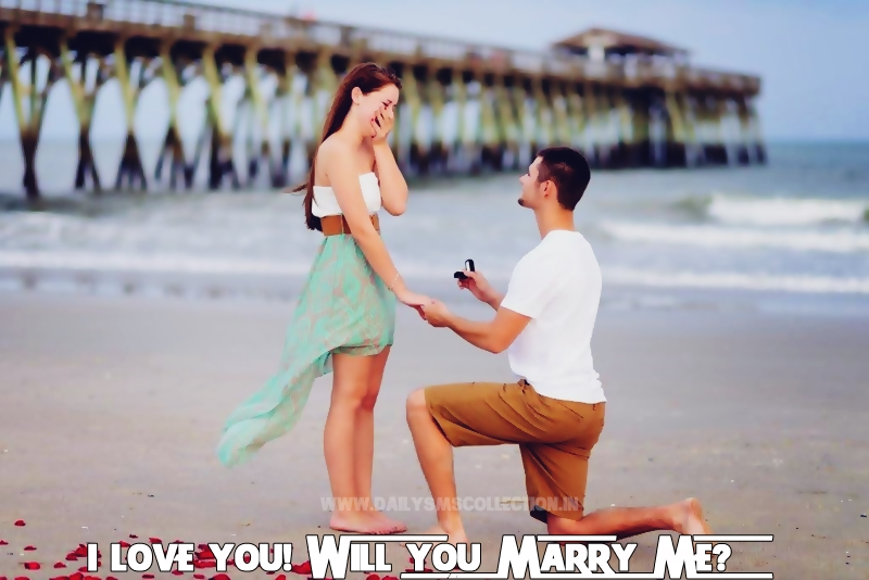 Happy Propose Day Quotes For Your Love
