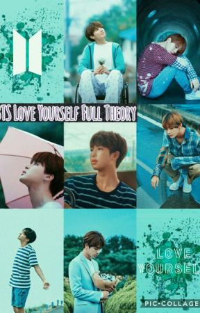 Bts Love Yourself Highlight Reel Full Theory
