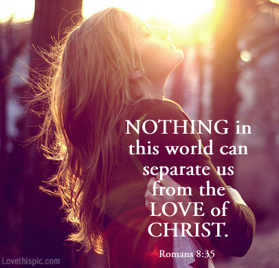 Nothing An Separate Us