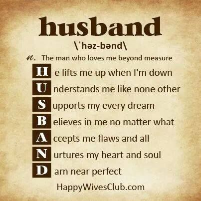 Inspirational Quotes For Husband Pinterest