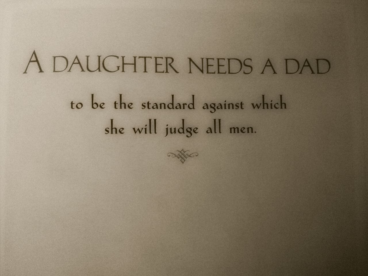 Father Daughter Quotes Sayings Belated Happy Fathers Day Pictures Tags Babydaddy Funny Love Quotes