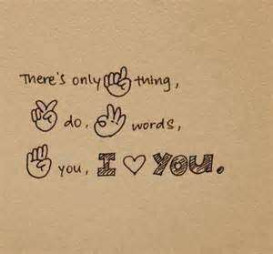 Sayings Quotes I Love You Images Cute