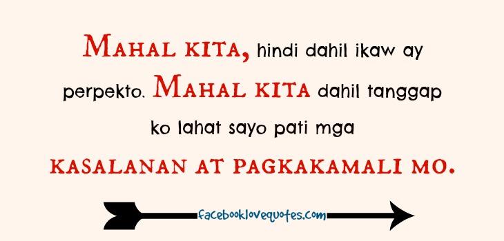 Tagalog Love Quotes Best Nakakakilig Love Quotes