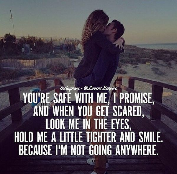 Impressive You Are My Everything Quotes For Her