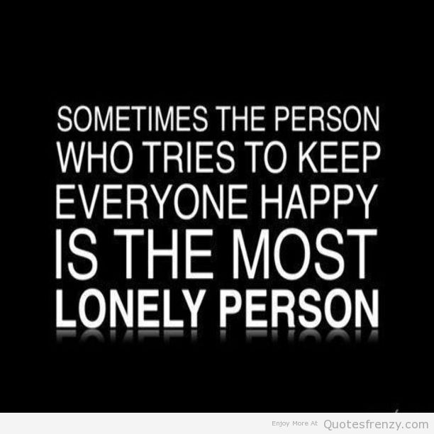 Lonely Quotes Google Search More