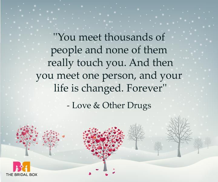 Love One Line Love Quotes For Her Love And Other Drugs Top Quotes Quotation And Verses