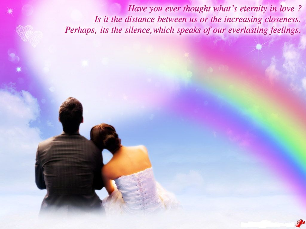 Rainbow Love Images Rainbow Of Love Love Pictures
