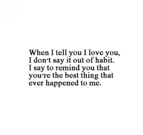 Deep Love Quotes For Him Tumblr Quotesta