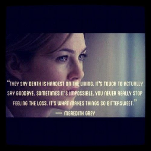 Love Quotes From Greys Anatomy Quotesgram