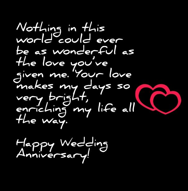 Happy Funny And Wedding Anniversary Quotes For Him And Her For Parents Couples Husband And Wife All Years Anniversary Quotes And Images From The Heart