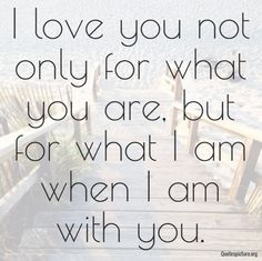 Cute I Love You Pictures Quotes For Him