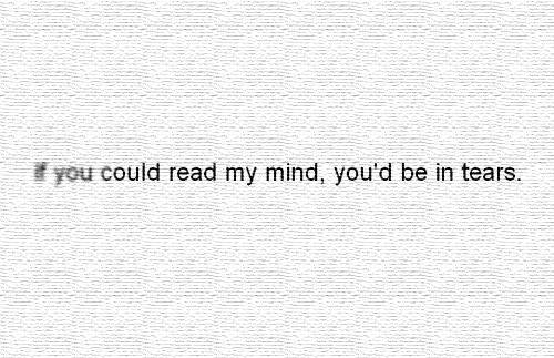 Sad Love Quotes Depression Quotes Tumblr Gif Trippy Black And White Text Depression