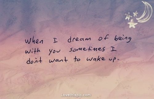 Quotes About Dreams And Love Gorgeous The Love Quotes Are Much Used In Everyday Life As