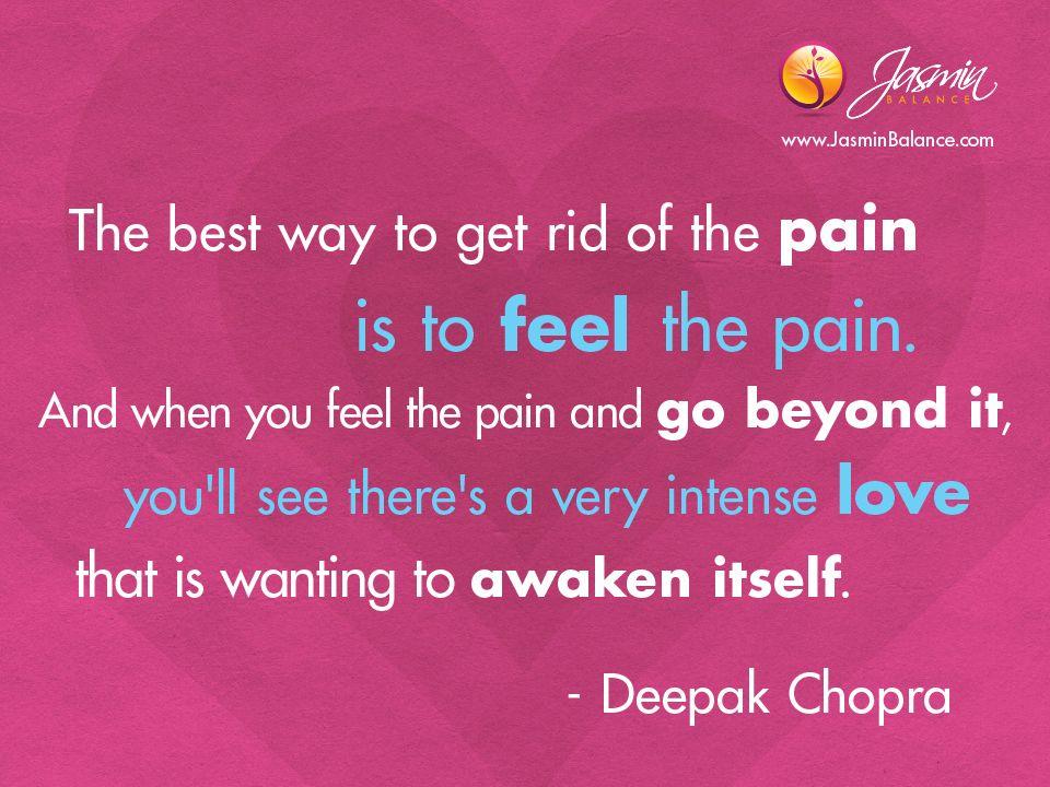 Deepakchopraquotesonmindfulness Todays Inspirational Quote Jasmin Balance