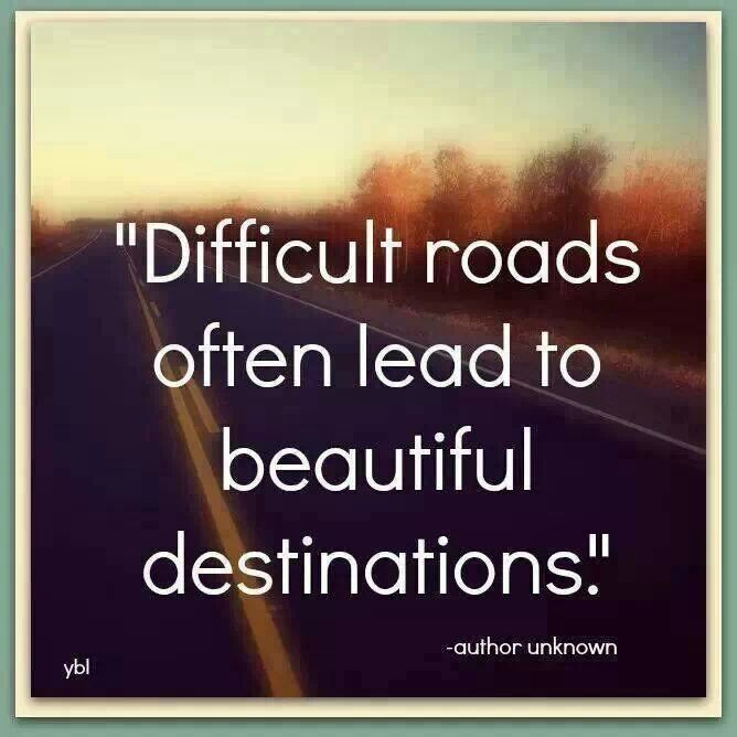 Quotes For Challenging Times C B The Journeylove
