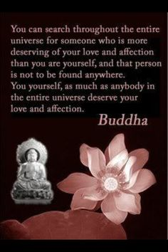Buddha Walked Upon Earth And Truly Found Him Self