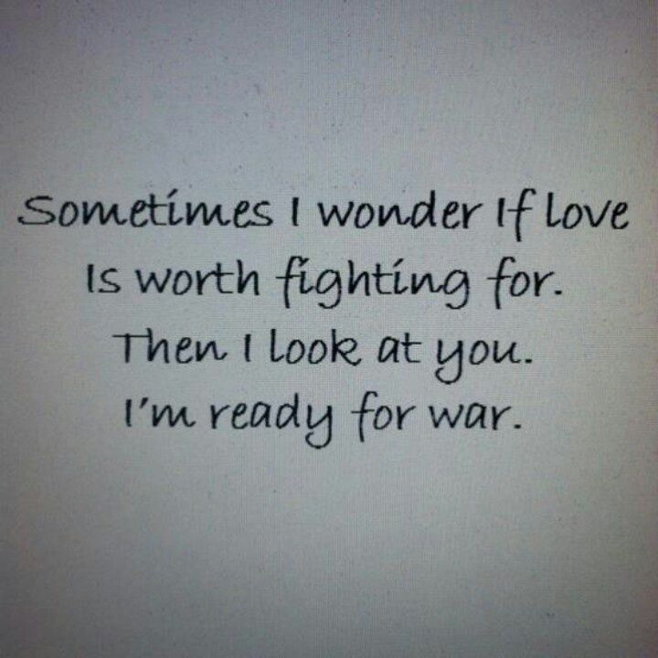 Ready For War Quotes Quotesgram