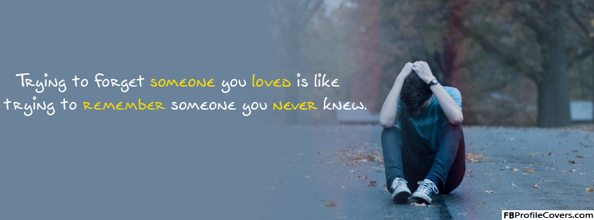 Sad Love Quote