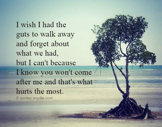 Sad Quotes That Make You Cry Quotes About Sadness That Make