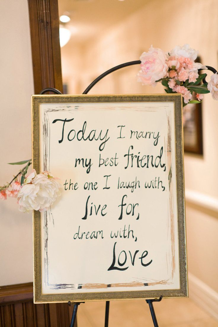 Wedding Quotes Perfect Wedding Quote Gonna Make This For Alicias Upcoming Nuptials