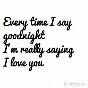 Goodnight My Angel Quotes Quotesgram