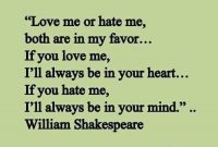 William Shakespeare Quotes About Lovers Image Quotes At Relatably Com