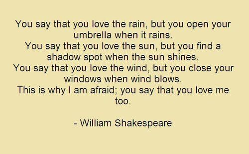 Shakespeare Forbidden Love Quotes Shakespeare Quotes