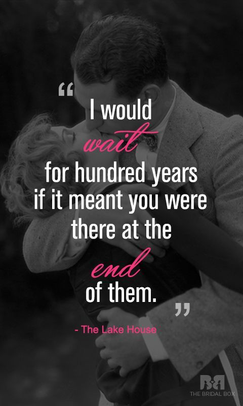 Most Romantic One Line Love Quotes For Her