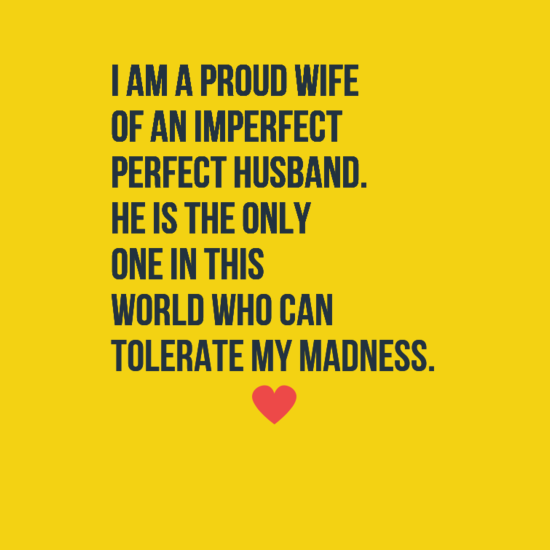Spoiled By My Husband Quotes Google Zoeken