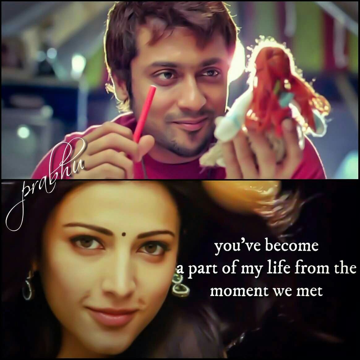 Love Quotes Picture Quotes Funny Quotes Qoutes Sweet Messages Tamil Movies Favorite Movie Quotes Indian Movies