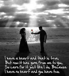 Sad Romantic Quotes Sad Love Quotes For Her For Him In Hindi P Os