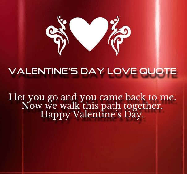 Happy Valentines Day Quotes Best Valentines Day Quotes For Him Husbands Top Valentines