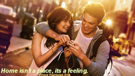Love Rosie Movie Quotes Tell The Tale Of Two Best Friends Who After Making Bad Love Life Decisions Must Decide If They Are Meant For One Another