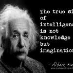 Albert Einstein Quotes About Women  C B Albert Einstein Quotes About Imagination