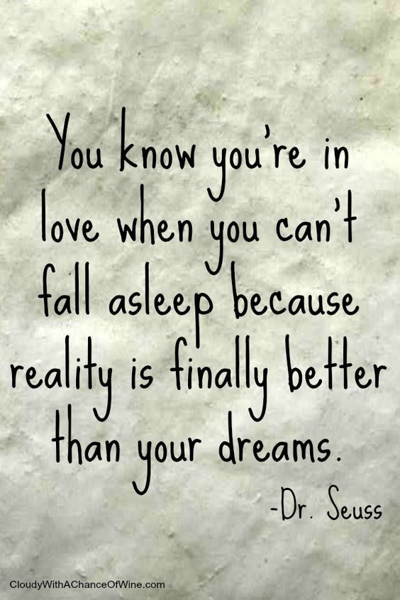 The Best Love Quotes Best Love Quotes You Know Youre In Love When You