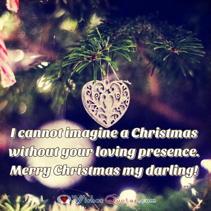 Christmas Love Message