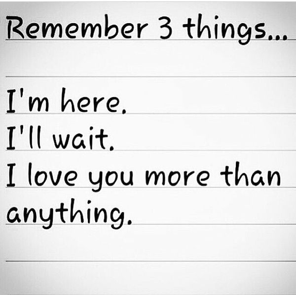 Amazing Creative I Love You More Than Anything Quotes