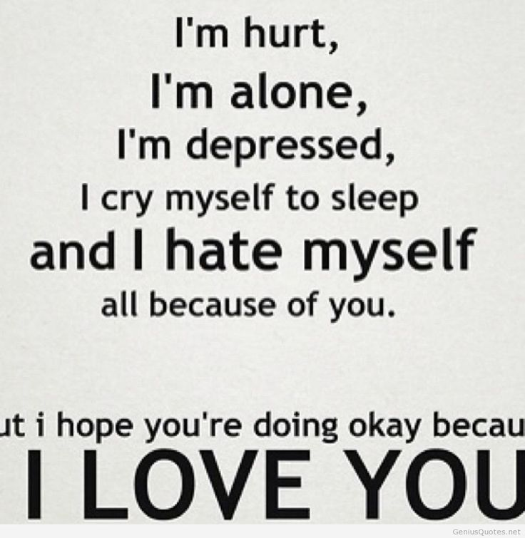 Deep Emotional Love Quotes