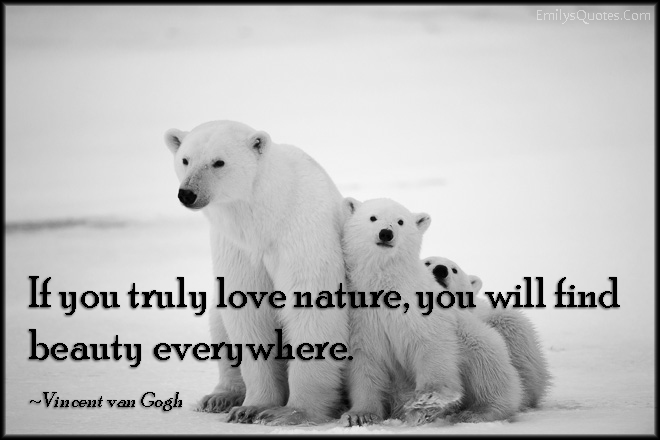 Com Truly Love Nature Find Beauty Inspirational If You