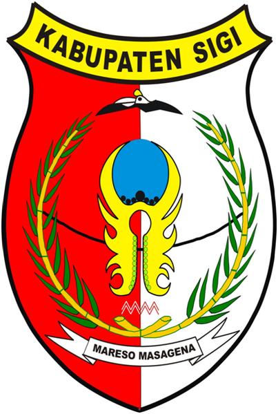 Formasi dan Jabatan CPNS 2018 Pemerintah Kab. Sigi
