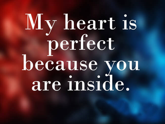 I Fell In Love With You Quotes