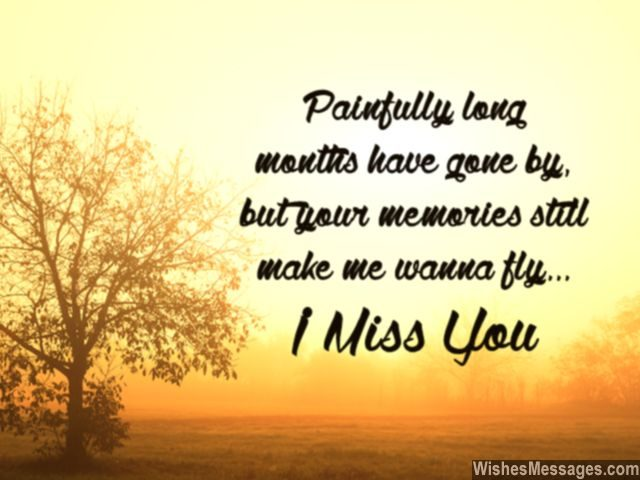I Miss You Message For Her Memories Of E Friend Boyfriend