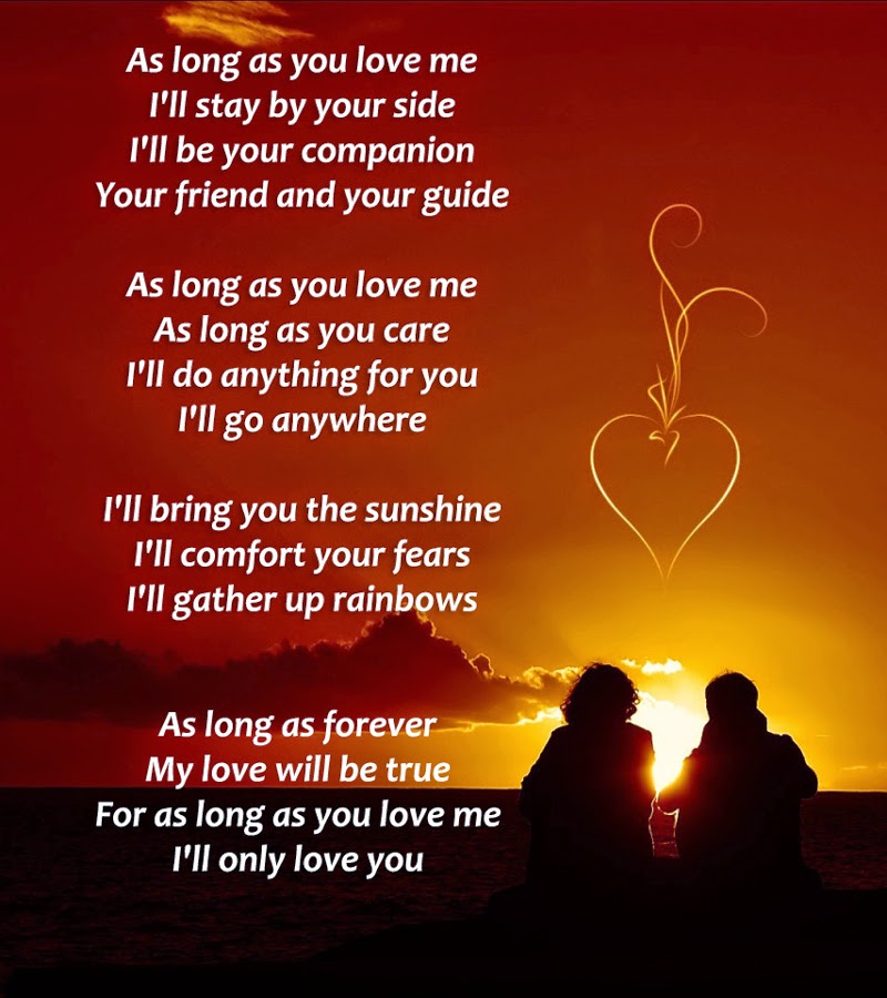 Best Happy Valentines Day Poems For Your Love