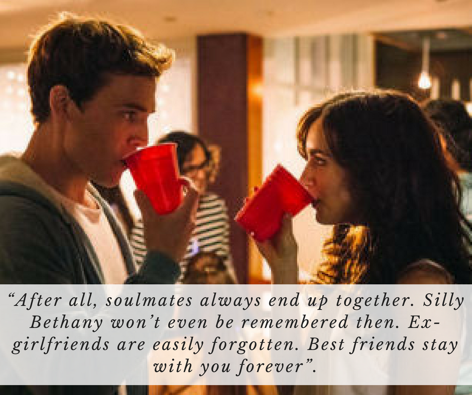 Get Out Of The Friend Zone Becoming In Love And Very Happy Together Lets Enjoy The Romantic Quotes That Will Melt Your Heart