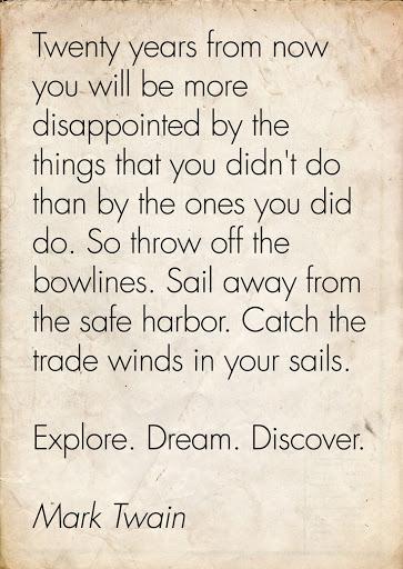 Mark Twain Quotes Love
